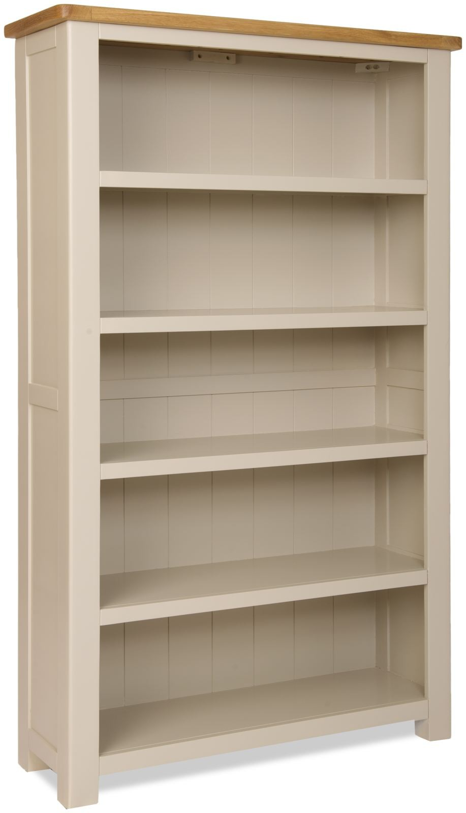 Straton Large Bookcase