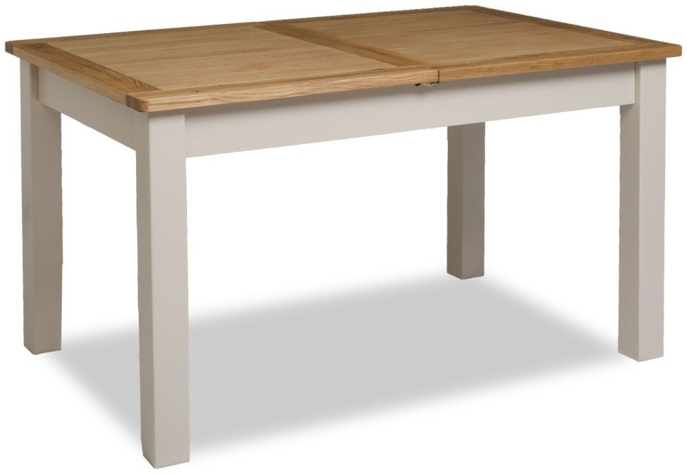 Straton Extending Dining Table