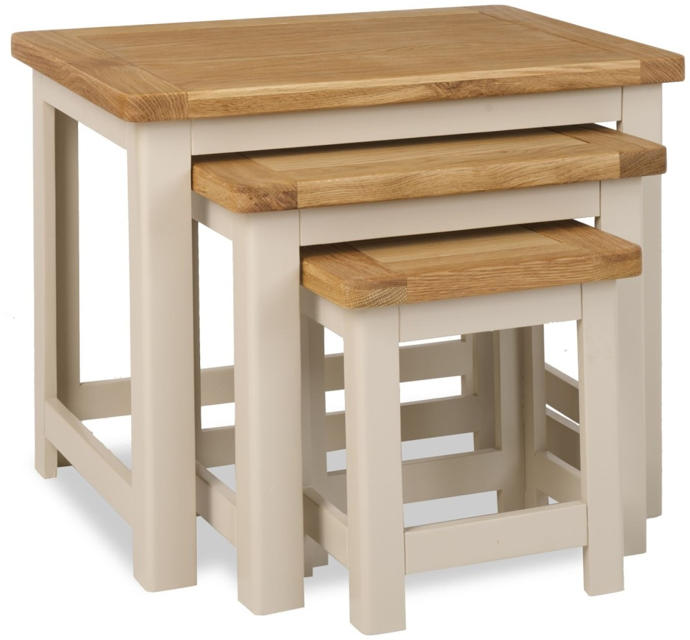 Straton Nest of Tables