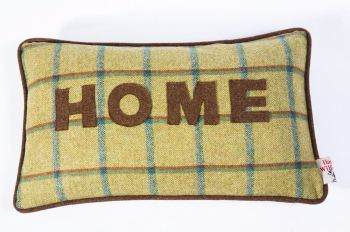 Country Green - Home Cushion