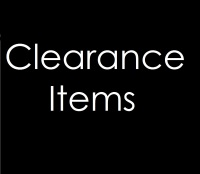 clearance items black