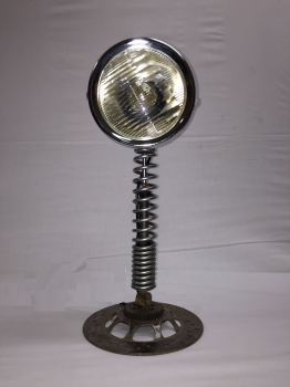 Recycled Lamp 07