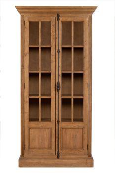 Vintage Cabinet Display
