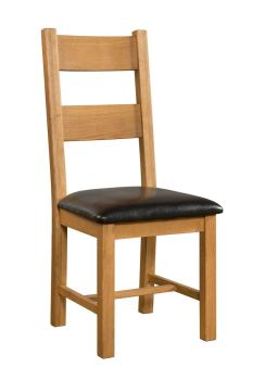 Rothes Oak Chair