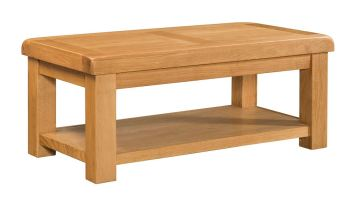 Rothes Oak Coffee Table