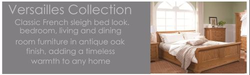 versailles oak collection click here
