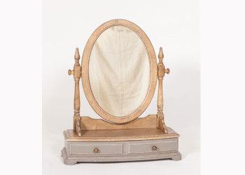 Delphine Gallery Mirror W490 x D200 x H635m