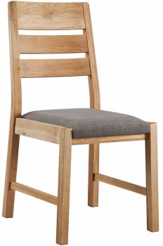 Kimi Oak Dining Chair