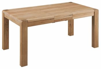 Kimi Oak Dining Table Small