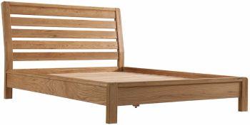 Kimi Oak Bed Kingsize
