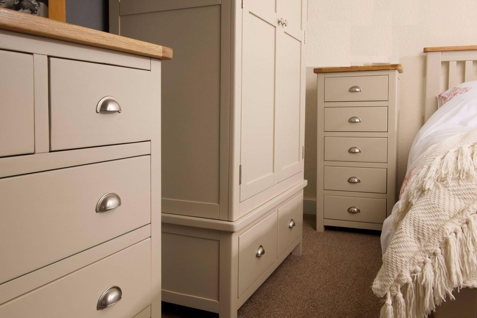 Painted Oak Bedroom Furniture Furniture Store Edinburgh Shop At Jb Mclean Interiors