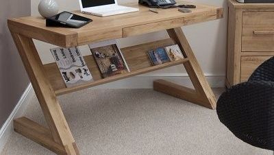 Zee Solid Oak Range