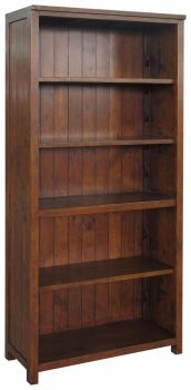 Forest Reclaimed Bookcase