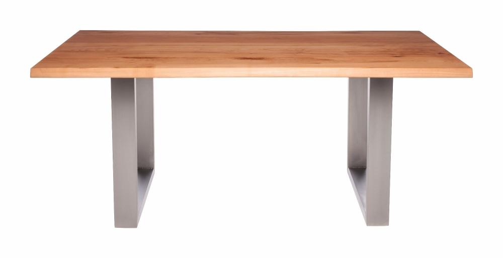 Ayrton Oak Dining Table 140x90x76