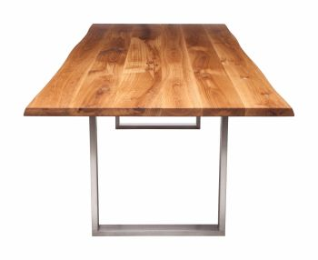 Ayrton Dining Table 140cm Solid Oak
