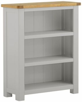 Stratton Stone Bookcase Small
