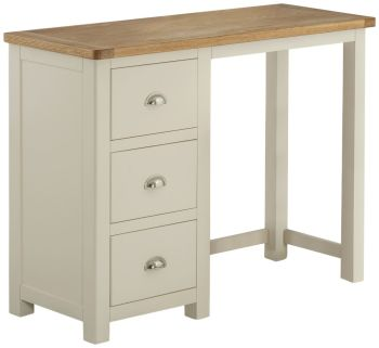 Stratton Cream Dressing Table