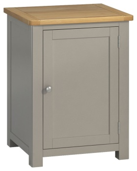Stratton Stone Office Cabinet 1 Door Cupboard