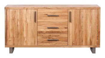 Ayrton Sideboard Grand 2 Door 3 Drawer Narrow