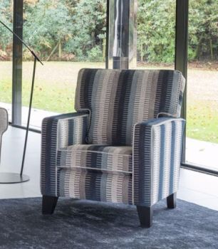 Carnaby Accent Chair
