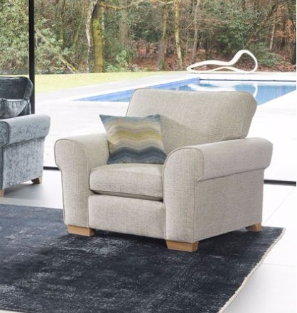 Carnaby Chair