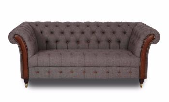 New Bute Chesterfield Sofa 2 Seater