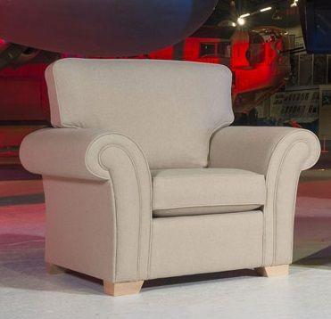 Salcombe Chair