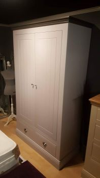 New Hampshire Tall Robe with Drawers