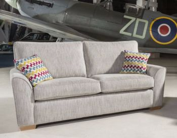 Geneva 3 Seater Sofa