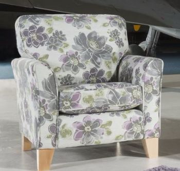 Geneva Accent Chair