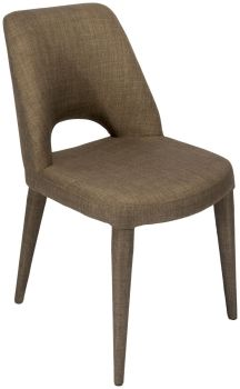 Alto Dining Chair Taupe