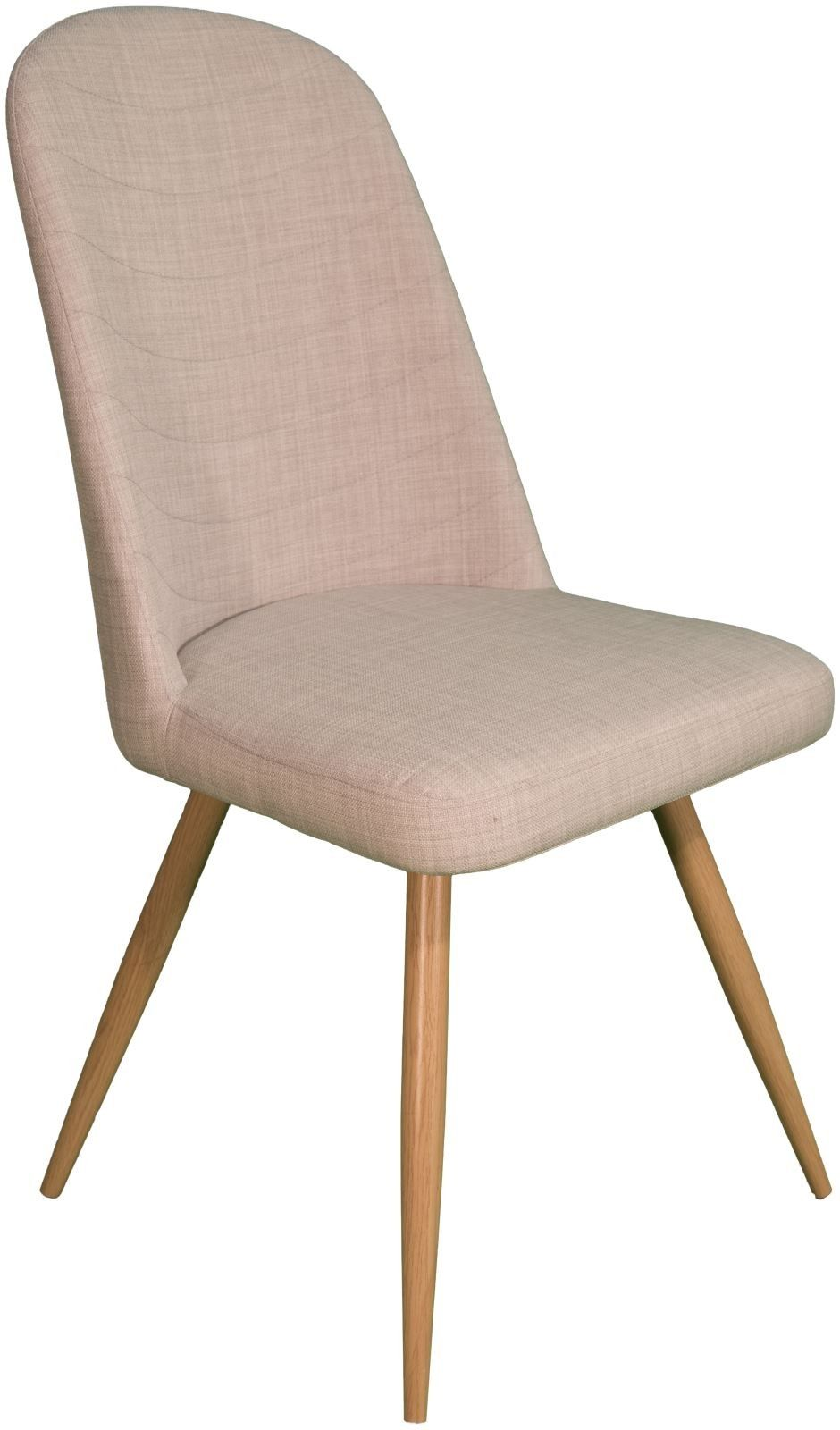 Reya Dining Chair Ivory