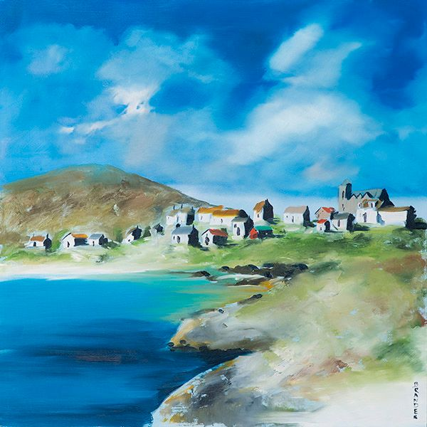 Barra Sunshine Artist:  Garry Brander Buy