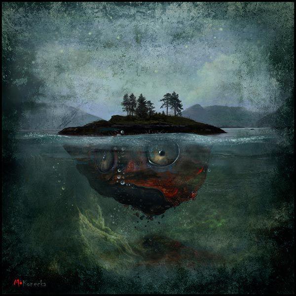 The Island (Plockton)