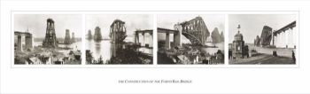 The Construction of the Forth Rail Bridge