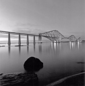 Over the Forth