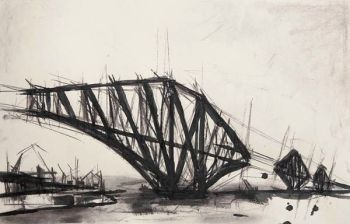Spanning the Forth II