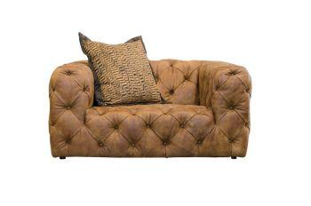 Roderick Leather Snuggler Satchel Leather