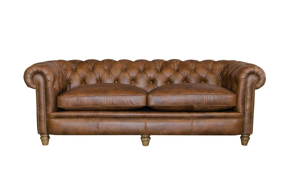 Chester Grand Sofa Leather