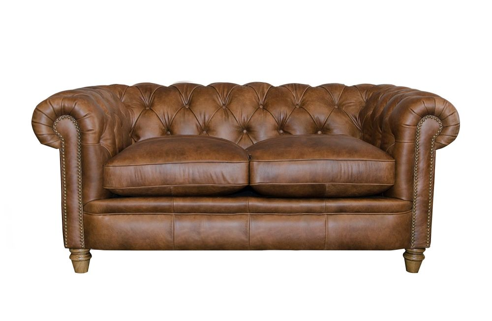 Chester Small Sofa Leather