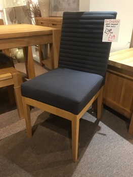 Karl Mingins Dining Chair