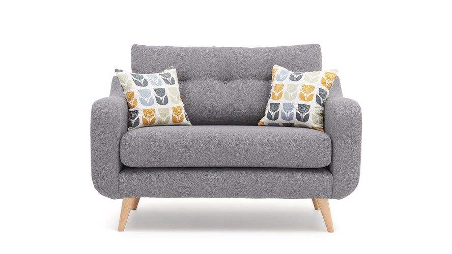 Jacob Snuggler Sofa