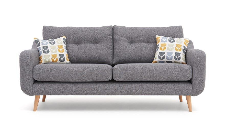 Jacob Small Sofa