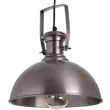 Hanging Industrial Lamp