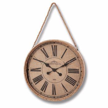 Kilkenny Rope Clock
