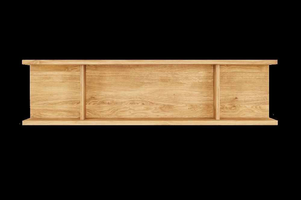 Loft Shelf