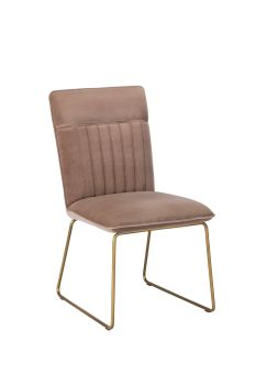 Cooper Dining Chair Taupe