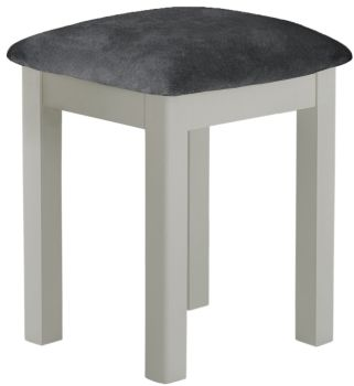 Stratton Stone Dressing Table Stool