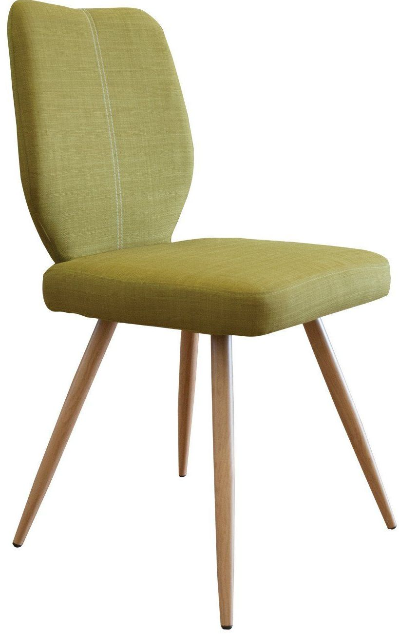 Royston Dining Chair Green