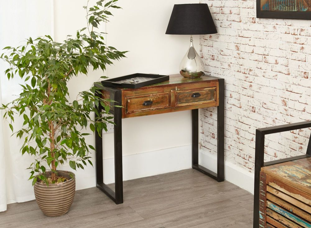 Ajai Recycled Console Table